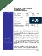 Estados Financieros RESUELTOS  Caso Práctico CEMEX