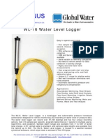 WL-16 Water Level Logger