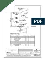 AirHeader Fab Drg - 6 Way-Model