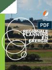 SREX Synergie tussen REGIONALE PLANNING EN EXERGIE (PREVIEW)