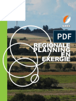 SREX Synergie tussen REGIONALE PLANNING EN EXERGIE (PREVIEW)