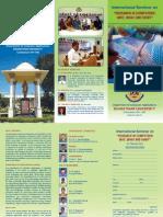 Bharathiar University InterNationalSeminar 10.02.2012