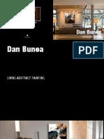 Dan Bunea - Living Abstract Paintings
