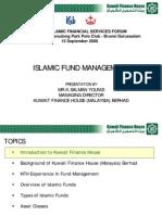 Kfh Malaysia) - Islamic Fund Mgt