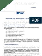 CADES - cpFR110112vdef
