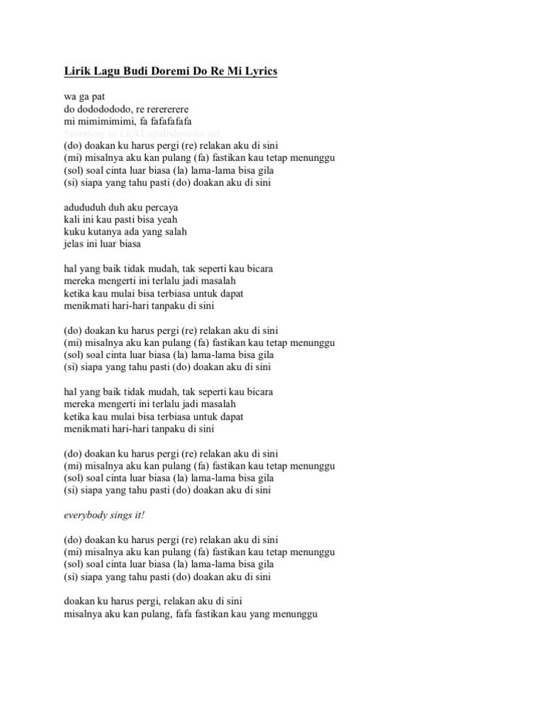 Arsia Lirik Lirik Lagu Cinta Luar Biasa Lengkap