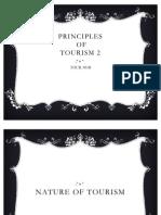 L1 Principles of Tourism 2