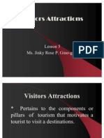 L5 Visitors Attractions