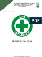 Plano de Acao 2010-2011 Cipa 6