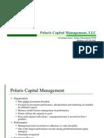 Polaris Capital