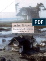 Andrei Tarkovsky.elements of Cinema.2008.eBook-KG