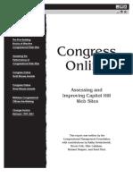 Congress Online 2002