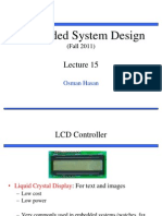 ESD Lecture 15