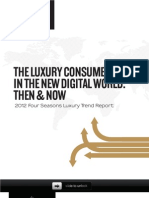4 Season Hotel´s Luxury Trend Report_final