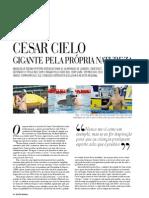 Conversa Cesar Cielo - Revista Regional