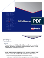 2011 Small Business Annual Survey