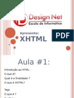 HTML Aula1
