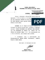 9- casa de prostituição Nova redação Desemb Newton Neves - São Paulo