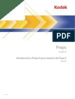 Preps6 for Preps5 Users Intro ES