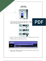 pap2 configuracion