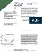 Crude Oil Market Vol Report 12-01-12