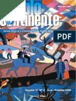 """De """"Pueblo Continente"""" por Antenor Orrego"""