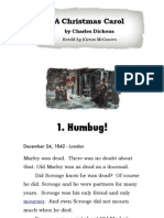 Stave 1-1 Humbug