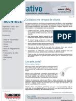 Informartivo SindicoNet - Edição 20