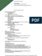 Patologia chirurgicală a colonului şi rectului