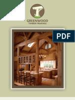 Greenwood Timber Framing 425 881 3331