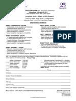 2012 UndPledge Form