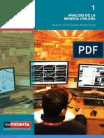 Analisis de La Mineria Chilena CAP 1