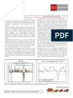 Monthly Economic Outlook