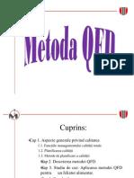 Prezentare QFD Feliator[1]