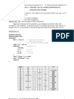 FISA-06-CLS9-INFO-CAP05- A02 - Program C++ pt calcularea sumei cifrelor unui număr