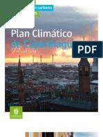 Plan climático de Copenhague