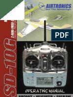 Airtronics SD-10G