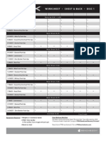 P90x Documents Pdf