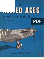 Arco - Allied Aces of World War 2