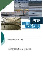 Acuicultura en ALatina