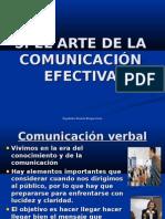 Arte de La Comunicacion 5