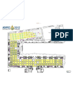 Adipec 2012 Floor Plan 13 Dec 2012