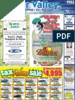 River Valley News Shopper, January 16, 2012