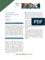 Programa Branding Arquitectura de Marca
