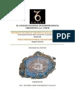 Apuntes Du Ricardo Amin Solorzano