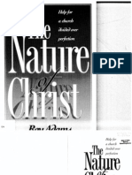 Adams, R._the Nature of Christ_book (1994)