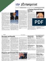 Libertynewsprint 11-07-08 Edition