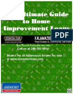 The Ultimate Guide to Home Improvement Loans 203 K