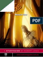 Dust Echoes Mermaid Study Guide