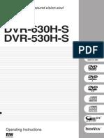 DVR-530_630